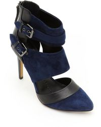 Dv By Dolce Vita Oleander Cut Out Pumps - Lyst