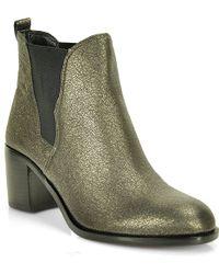 Sam Edelman Justin - Ankle Boot - Lyst