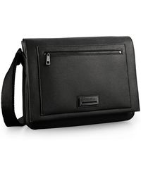 Calvin Klein White Label Clyde City Messenger Bag - Lyst