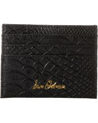 Sam Edelman Credit Card Case - Lyst