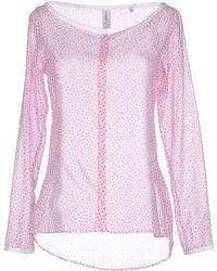 Etichetta 35 Shirt - Lyst