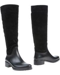 Casadei Boots - Lyst