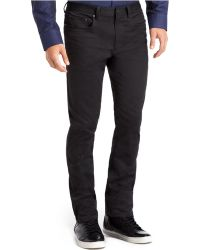 Kenneth Cole New York Five-pocket Pants - Lyst