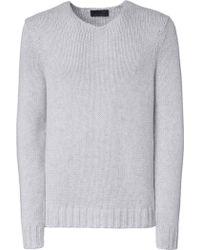 Iris Von Arnim Sweater Andreas - Lyst