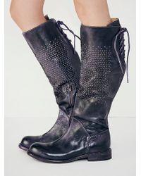 Bed Stu Manchester Tall Boot - Lyst
