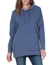 Volcom | 'lived In' Oversize Hoodie | Lyst