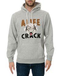 Alife - The Wolfpack Pullover Sweatshirt - Lyst