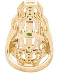 Sunahara - Alchemy Ring - Lyst