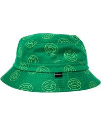 Odd Future - The Single Donut All Over Bucket Hat - Lyst