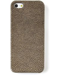 The Case Factory - Stingray Iphone 5 Case - Lyst