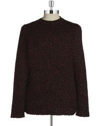 Lucio Castro | Knit Sweater | Lyst