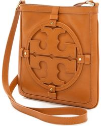 Tory Burch Holly Book Bag - Lyst