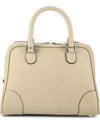 Loewe Amazona 75 Small Bag - For Women - Lyst