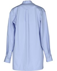 Vionnet Long Sleeve Shirt - Lyst