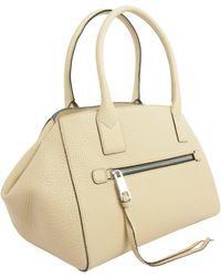 Marc Jacobs The Not So Big Apple Bag - Lyst