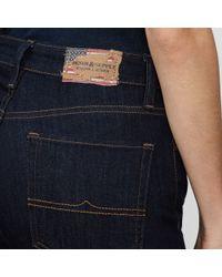 Denim & Supply Ralph Lauren Carsten Highrise Skinny Jean - Lyst