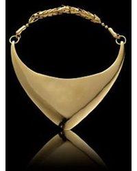 Bijules Cufflink Bracelet - Lyst