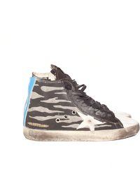 Golden Goose Deluxe Brand Sneakers-Francy - Lyst