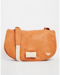 Roxy - Satchel Bag - Lyst