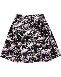 Love Moschino Skirt - Lyst
