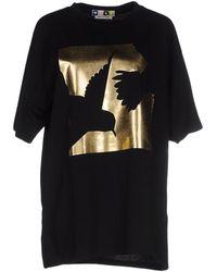 MSGM | T-shirt | Lyst