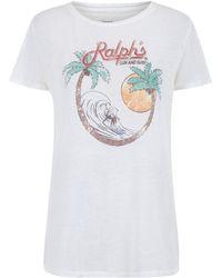Denim & Supply Ralph Lauren - Ralph's T-shirt - Lyst
