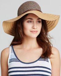 August Accessories - Desert Floppy Hat - Lyst