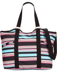LeSportsac Small Carryall - Lyst