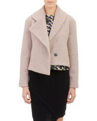 Opening Ceremony Morgane Cropped Jacket - Lyst