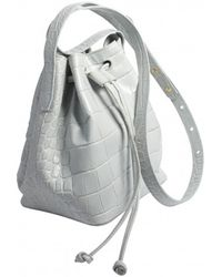 Rachael Ruddick Beach Bucket Bag - Lyst