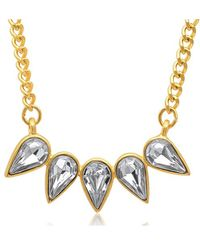 George & Laurel - Mortimer Necklace - Lyst