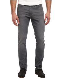 Calvin Klein Jeans Slim in Medium Grey - Lyst