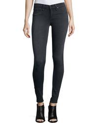 Rag & Bone/JEAN Premiere Legging Jeans - Lyst