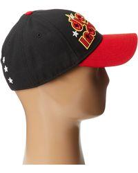 Diesel Red Cadako Hat - Lyst