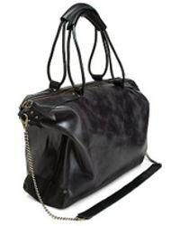 Jo Handbags - Hobo Leather - Lyst