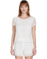 Joie Alsace Top - Lyst