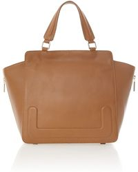 Mary Portas - Billie Winged Tote Bag - Lyst