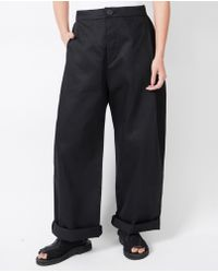 Kowtow | Automatic Pants / Black | Lyst