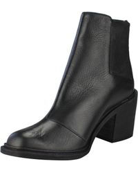 Ld Tuttle The Fringe Leather Boot - Lyst