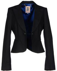 Juicy Couture Blazer - Lyst