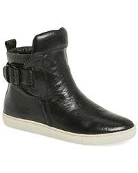 Pour La Victoire - 'nanon' High Top Sneaker - Lyst