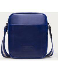 Bally Thabo Medium blue - Lyst