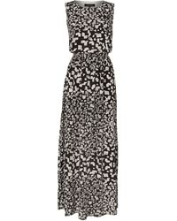 Jaeger Pebble Maxi Dress - Lyst