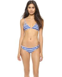 Acacia Swimwear - Acacia Swimwear - Pacific - Lyst