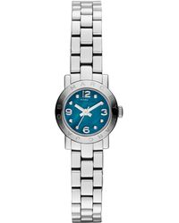 Marc By Marc Jacobs Women'S Amy Stainless Steel Bracelet 20Mm Mbm3274 - Lyst