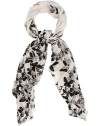 Oasis Scatter Butterfly Scarf - Lyst