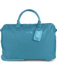 Lipault - Lady Plume Wheeled Bag - Lyst