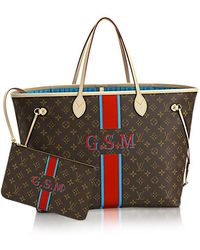 Louis Vuitton Neverfull Gm Mon Monogram - Lyst