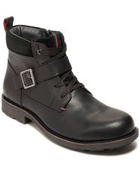 Tommy Hilfiger Trooper Boot - Lyst