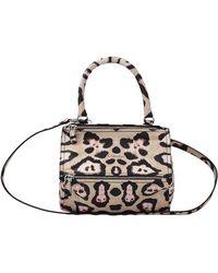 Givenchy   Small Leopard Pandora   Lyst